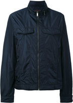 Michael Kors shelll jacket - women - Nylon - XL