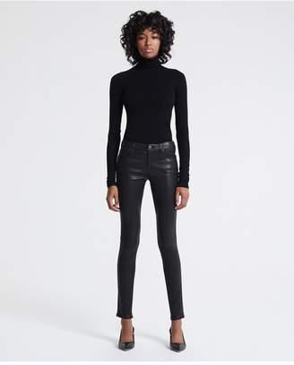 AG Jeans The Legging - Super Black