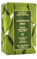 Aveda NEW Rosemary Mint Bath Bar 200g Womens Skin Care