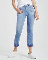 AG Jeans The Jodi Crop