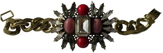 Philippe Ferrandis Multicolour Metal Bracelets