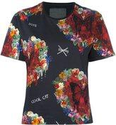 Philipp Plein 'Attributes' T-shirt