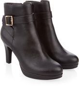 Monsoon Rosalind Buckled Strap Boot