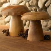 Kamani Wood Mushroom, Large