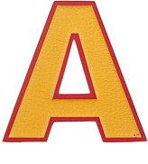 "Anya Hindmarch WOMEN'S ""A"" OVERSIZED STICKER"