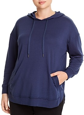 Marc New York Plus Marc New York Performance Plus French Terry Hoodie