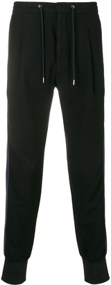 Paul Smith Side Stripe Track Pants