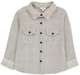 ZEF Sale - Alma Striped Shirt