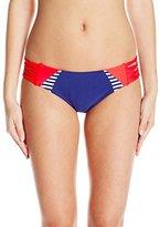 Body Glove Women's Victory Ruby Bikini Bottom