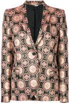 Paul Smith patterned blazer jacket