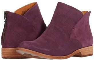 Kork-Ease Ryder (Purple (Prugna)) Women's Boots