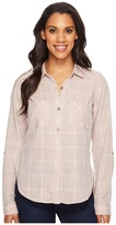 Columbia Trail On Long Sleeve Shirt Women's Long Sleeve Button Up