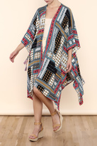 Umgee USA The Callie Kimono