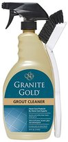 Granite Gold Grout Cleaner with Brush