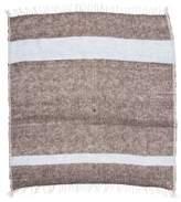 Lemlem Wool & Mohair Blend Scarf