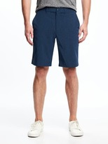 "Old Navy Go-Dry Performance Stretch Shorts for Men (9"")"