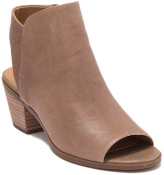 Lucky Brand Baaka Shield Block Heel Sandal