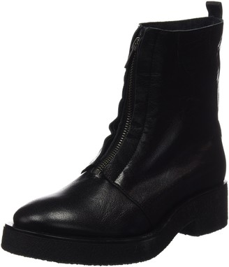Mamatayoe Womens L Ambrogiana Ankle boots black Size: 5.5 UK