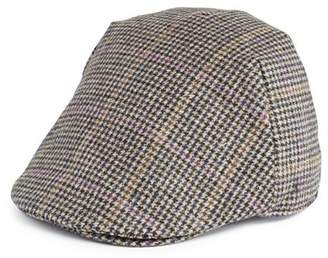 Bloomingdale's The Men's Store at Updated Ivy Low Profile Newsboy Cap - 100% Exclusive