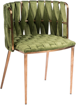 Statements By J Milano Dining Chair