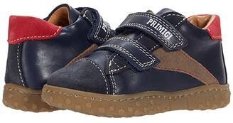 Primigi 64092 (Toddler) (Navy) Boy's Shoes