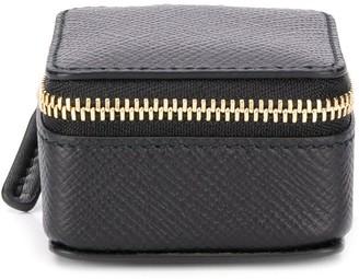 Smythson Panama small trinket case