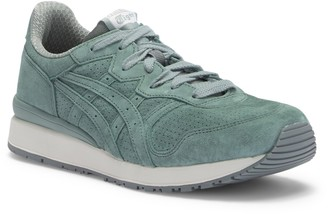 Asics Ally Suede Sneaker