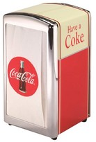"Tablecraft Coca-Cola "" Have a Coke"" Full size Napkin Holder"