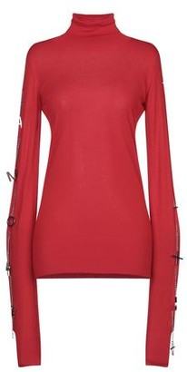 Margaux ROUGE Turtleneck