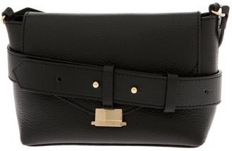 Coccinelle Odalys Flap Over Crossbody Bag