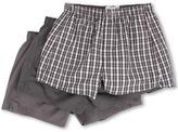 Calvin Klein Underwear 3-Pack Woven Boxers U1732