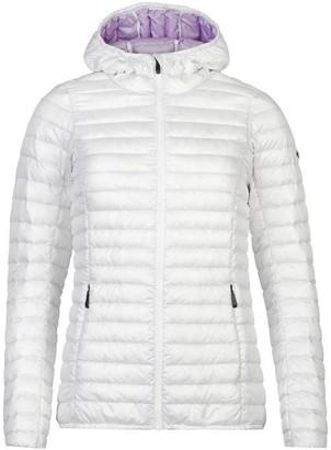 Kjus Cypress Hooded Down Jacket Ladies