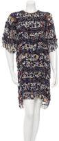Isabel Marant Silk Pam Dress w/ Tags