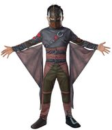 How to Train Your Dragon 2 Hiccup Costume - Toddler/Kids