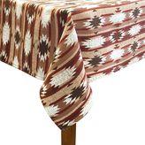 Colordrift Sunset Ridge Tablecloth