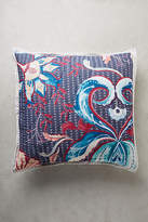 Anthropologie Astrophel Euro Sham