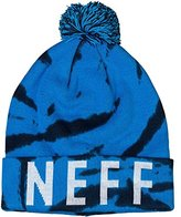 Neff Men's Disintegrate Beanie