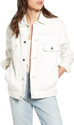 AG Jeans Omaha Denim Jacket