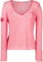 Ermanno Scervino v-neck sweater