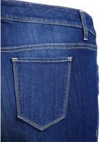 Old Navy Women's Plus The Rockstar Skinny Jeans