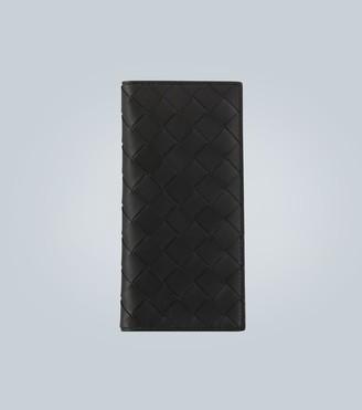 Bottega Veneta Long leather wallet
