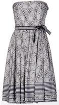 I'M Isola Marras Short dresses - Item 34656863