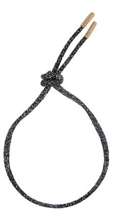 Carolina Bucci FORTE Beads Storm Cord Bracelet - Rose Gold