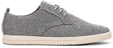 Clae Ellington Textile in Gray