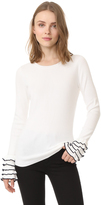 Club Monaco Lillyvel Sweater