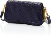 Tod's Signature Mini Shoulder Bag in Patent Leather