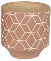 Present Time Vase