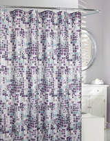 Moda Seurat Shower Curtain
