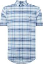 Gant Checked Madras Shirt