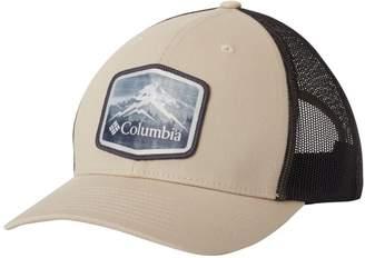 Columbia Snapback Mesh Baseball Cap